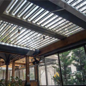 adjustable patio cover